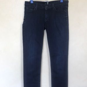 Limited Edition 7 For Mankind Jeans